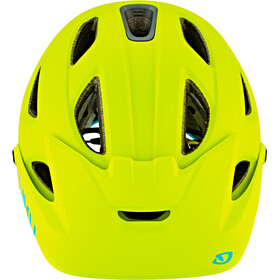 Giro Montaro MIPS Helmet matte iceberg/citron